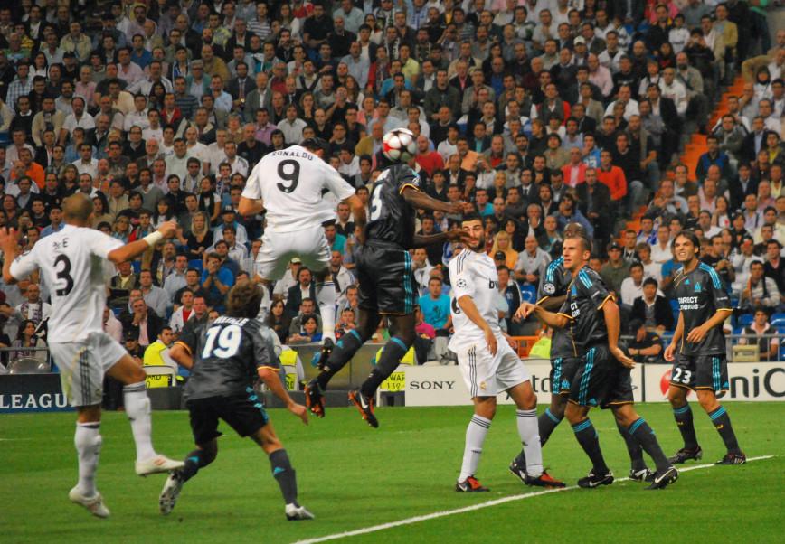 Slepp fotballspelarane fri! Foto: Jan Solo/Flickr https://www.flickr.com/photos/jansolo09/3969570423/